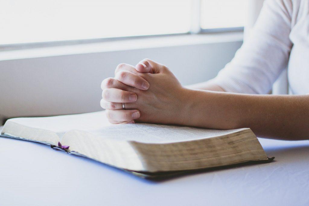 Oración De La Mañana Cristiana