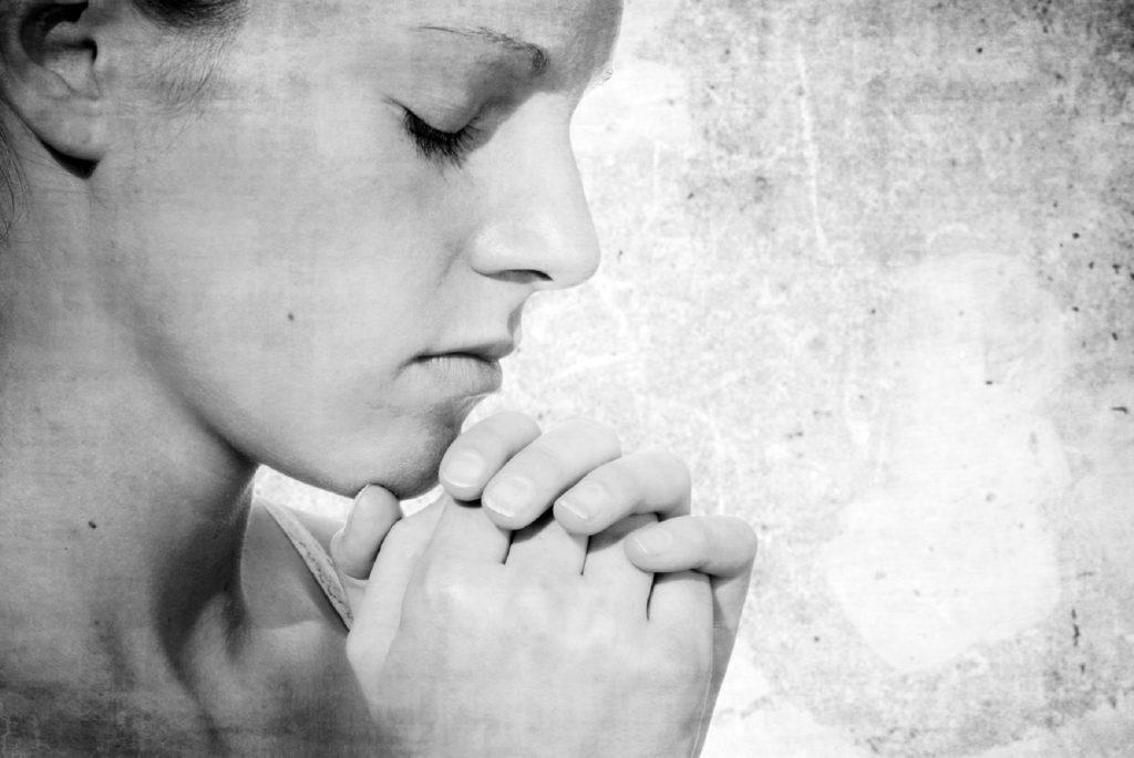 Oración Para El Éxito